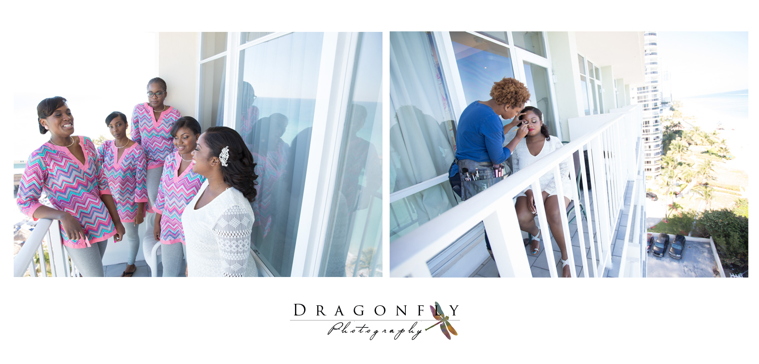 JA miami beach wedding photo 9