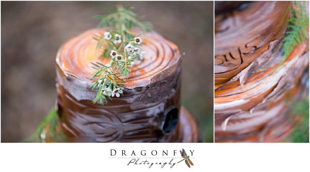 Dragonfly Photography Lifestyle Wedding and Portrait Photography Woods Wedding Dress and Details Insperation_0006