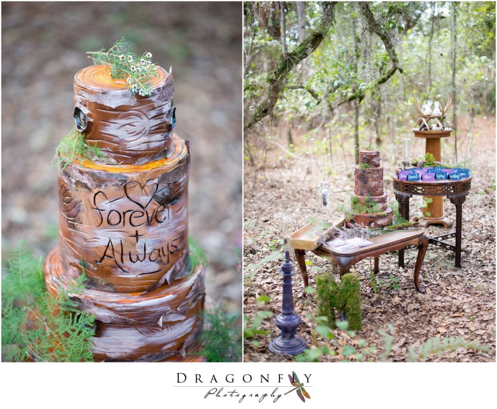 Dragonfly Photography Lifestyle Wedding and Portrait Photography Woods Wedding Dress and Details Insperation_0015