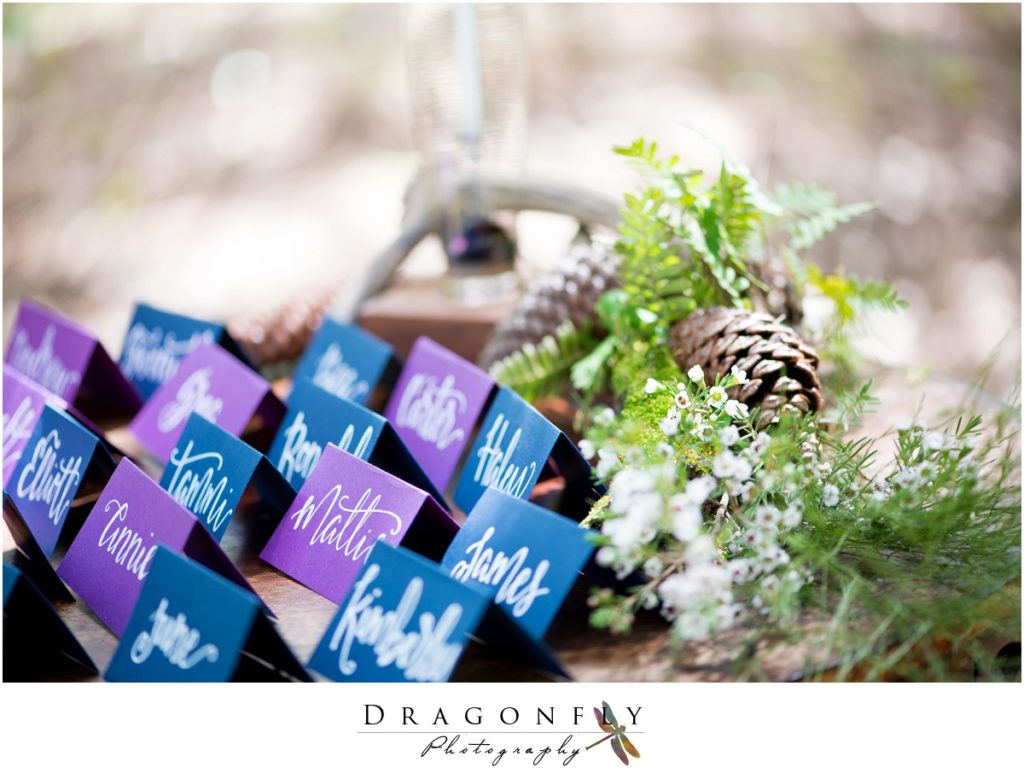 Dragonfly Photography Lifestyle Wedding and Portrait Photography Woods Wedding Dress and Details Insperation_0025