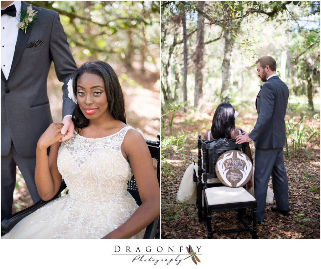 Dragonfly Photography Lifestyle Wedding and Portrait Photography Woods Wedding Dress and Details Insperation_0031