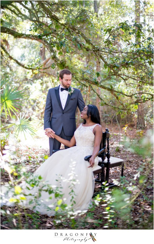 Dragonfly Photography, Woods Inspired Wedding Details and Inspiration, West Palm Beach