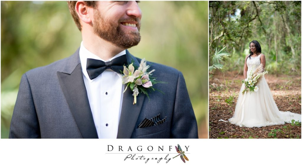 Dragonfly Photography Lifestyle Wedding and Portrait Photography Woods Wedding Dress and Details Insperation_0037