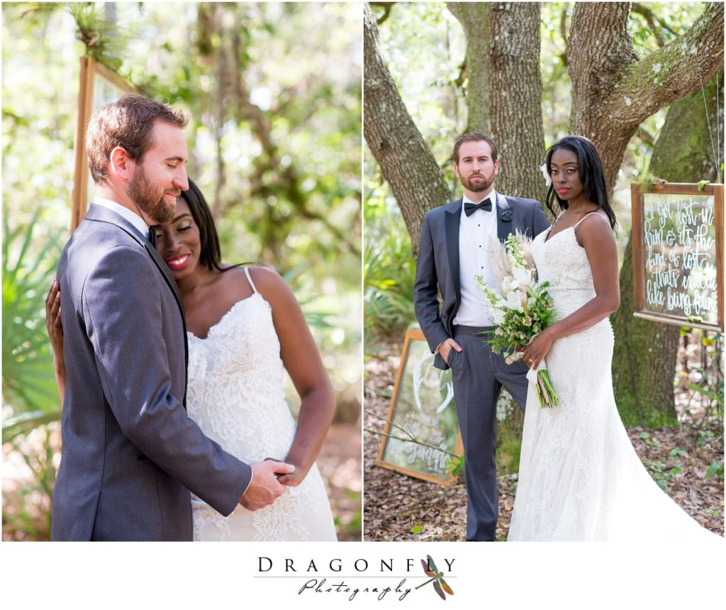 Dragonfly Photography Lifestyle Wedding and Portrait Photography Woods Wedding Dress and Details Insperation_0049