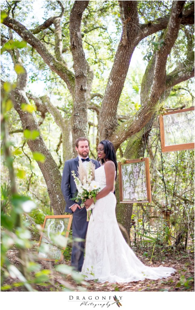 Dragonfly Photography Lifestyle Wedding and Portrait Photography Woods Wedding Dress and Details Insperation_0050