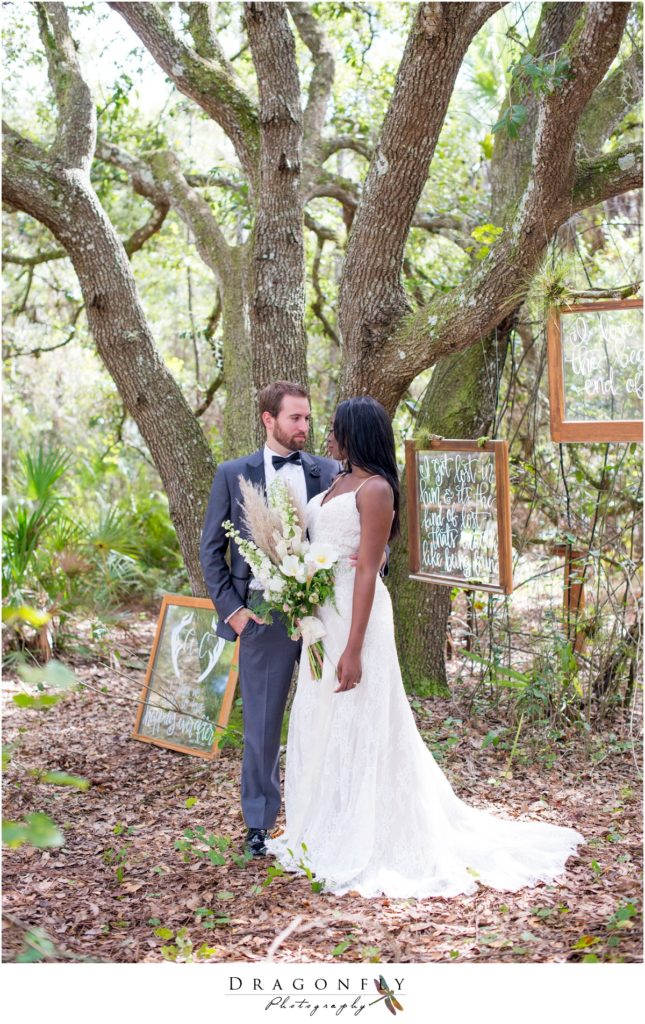 Dragonfly Photography Lifestyle Wedding and Portrait Photography Woods Wedding Dress and Details Insperation_0051
