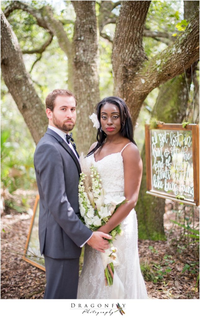 Dragonfly Photography Lifestyle Wedding and Portrait Photography Woods Wedding Dress and Details Insperation_0052
