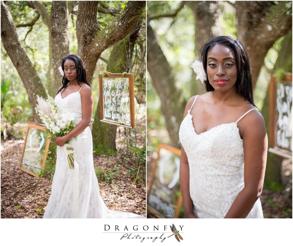 Dragonfly Photography Lifestyle Wedding and Portrait Photography Woods Wedding Dress and Details Insperation_0054