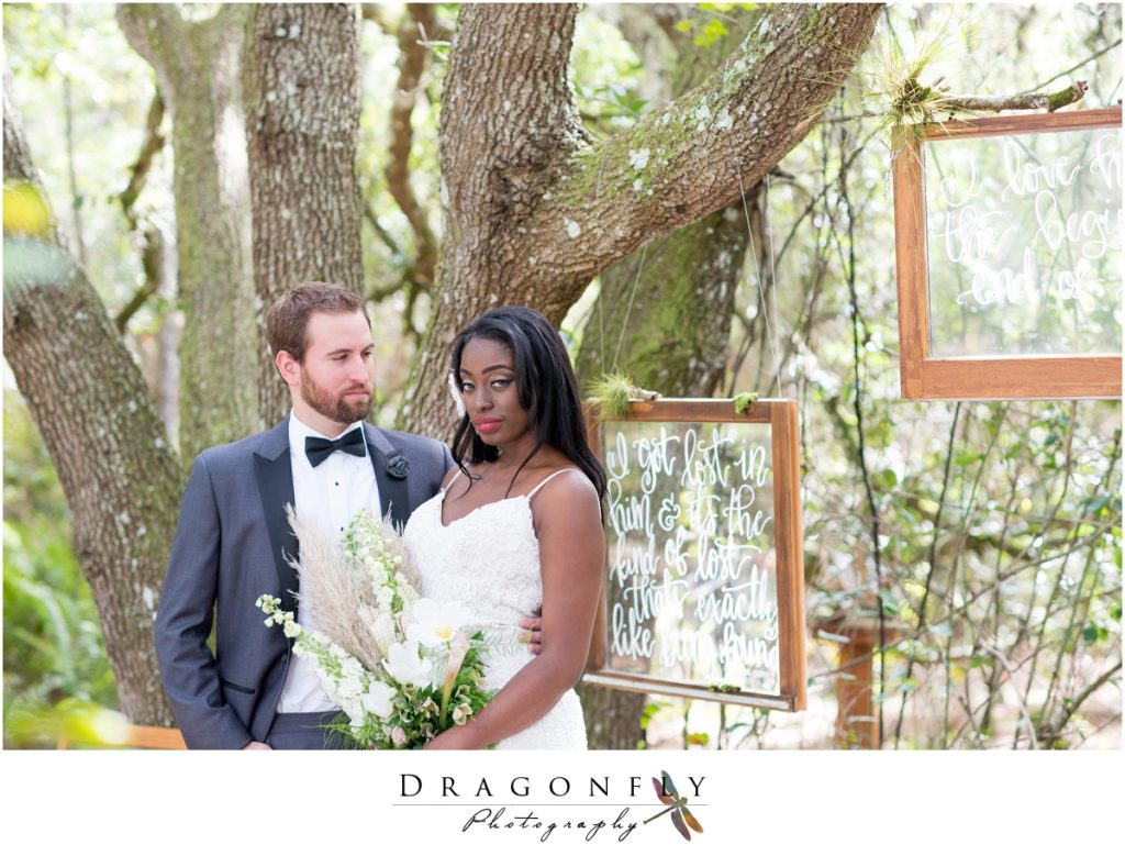 Dragonfly Photography Lifestyle Wedding and Portrait Photography Woods Wedding Dress and Details Insperation_0055