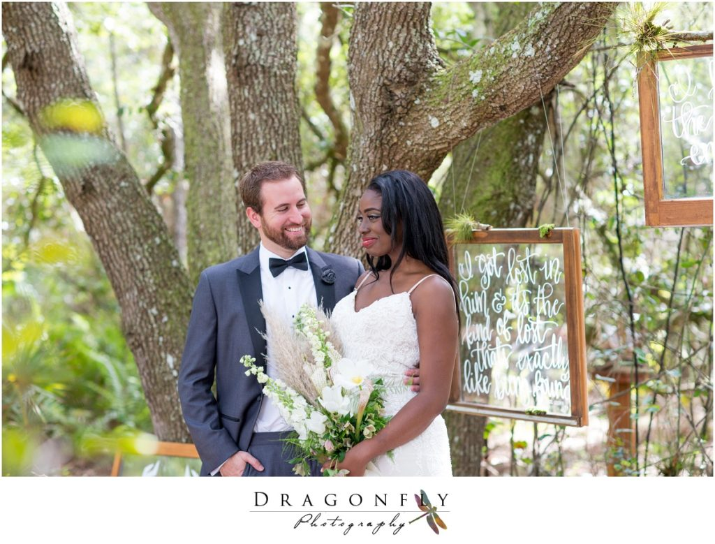 Dragonfly Photography Lifestyle Wedding and Portrait Photography Woods Wedding Dress and Details Insperation_0056