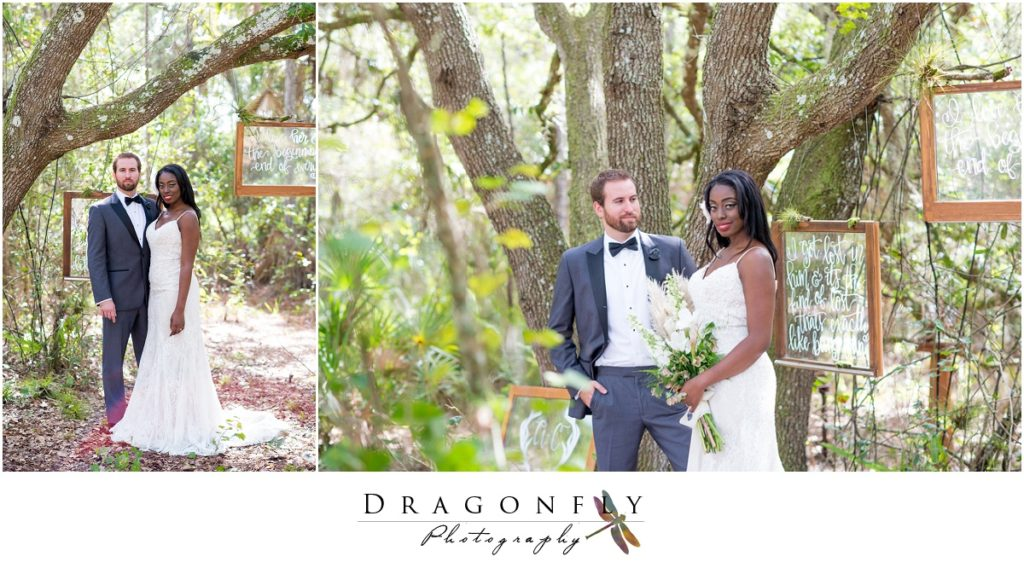 Dragonfly Photography Lifestyle Wedding and Portrait Photography Woods Wedding Dress and Details Insperation_0058