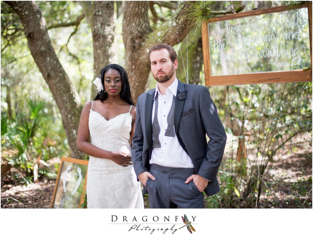 Dragonfly Photography Lifestyle Wedding and Portrait Photography Woods Wedding Dress and Details Insperation_0061