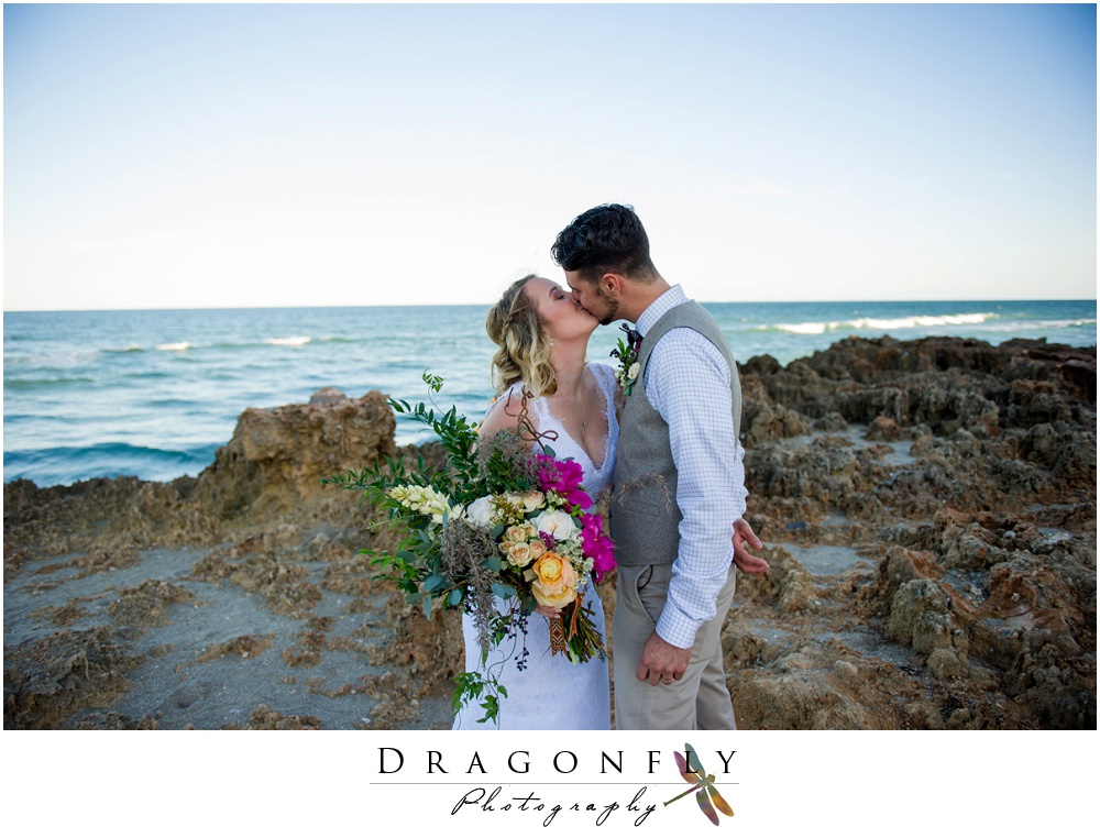 Dragonfly Photography Rustic South Florida Beach Weddingphotos_0094
