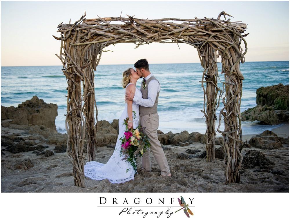 Dragonfly Photography Rustic South Florida Beach Weddingphotos_0131