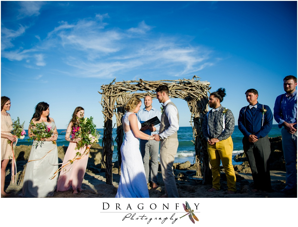 Dragonfly Photography Rustic South Florida Beach Weddingphotos_0140