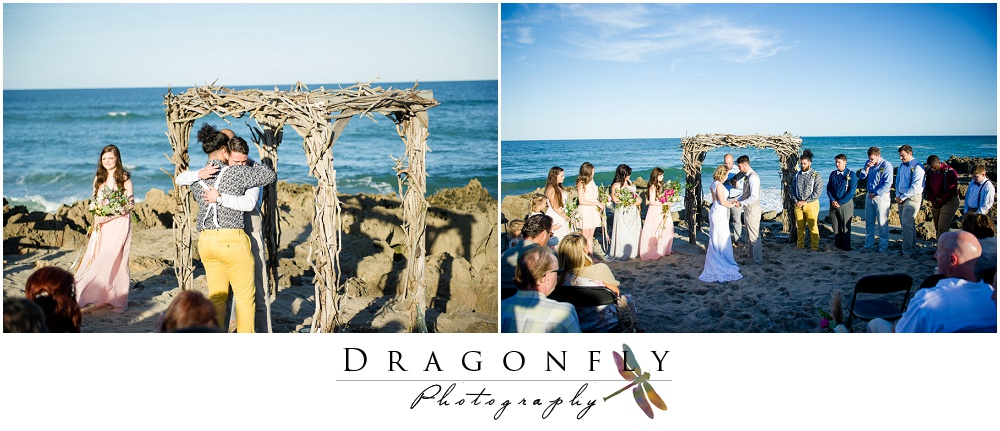 Dragonfly Photography Rustic South Florida Beach Weddingphotos_0141