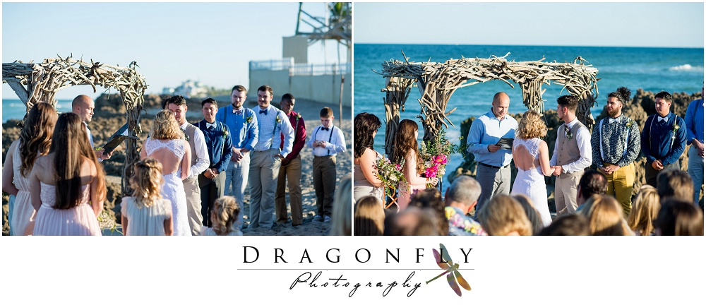 Dragonfly Photography Rustic South Florida Beach Weddingphotos_0143