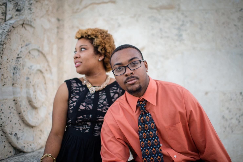 Cleveland Wedding Photography Worth Ave Engagement Photos