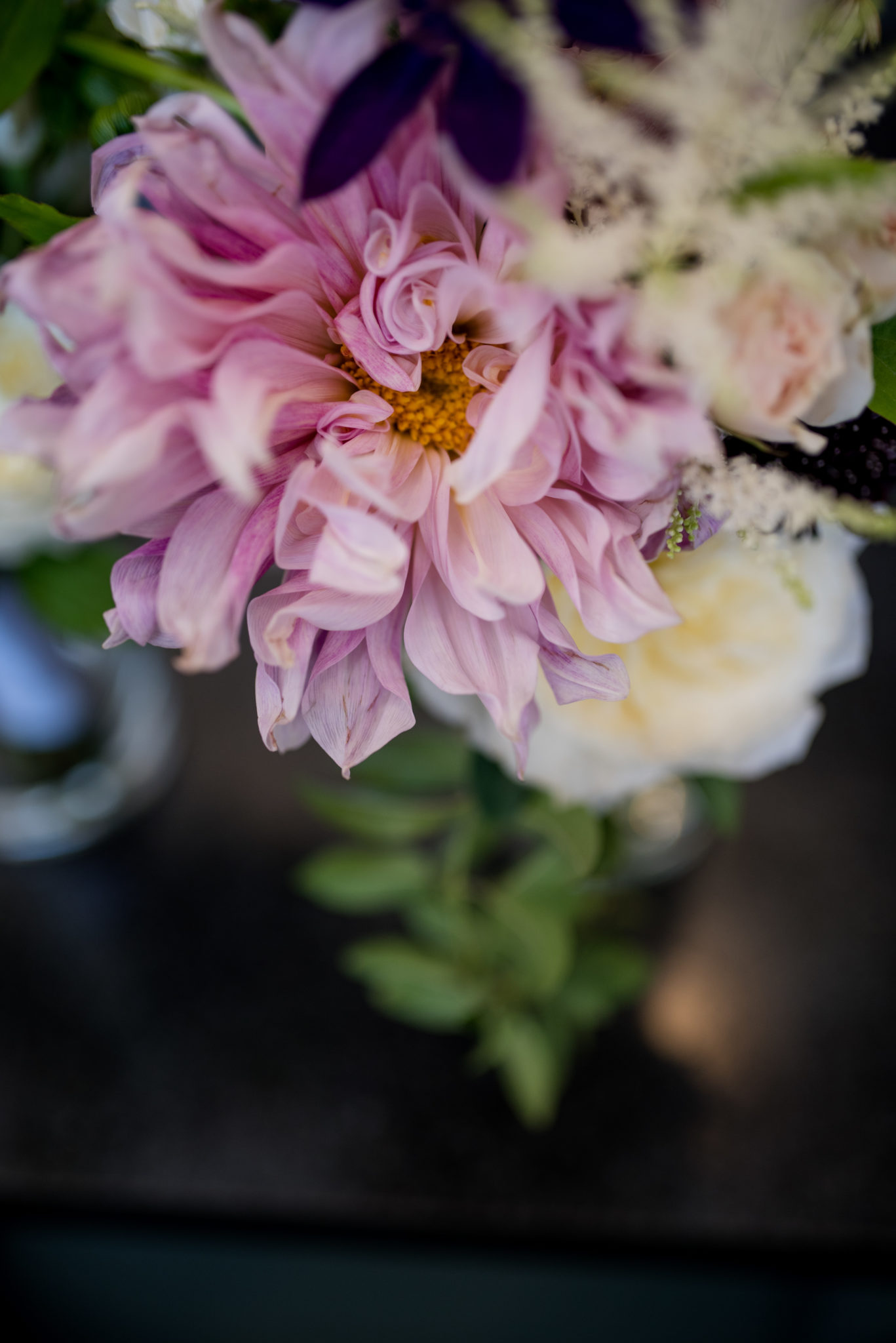Beautiful Wedding Flower Ideas Photo Dragonfly Photography