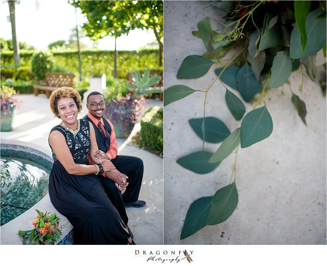 palm beach island modern bronze engagement photos_0015