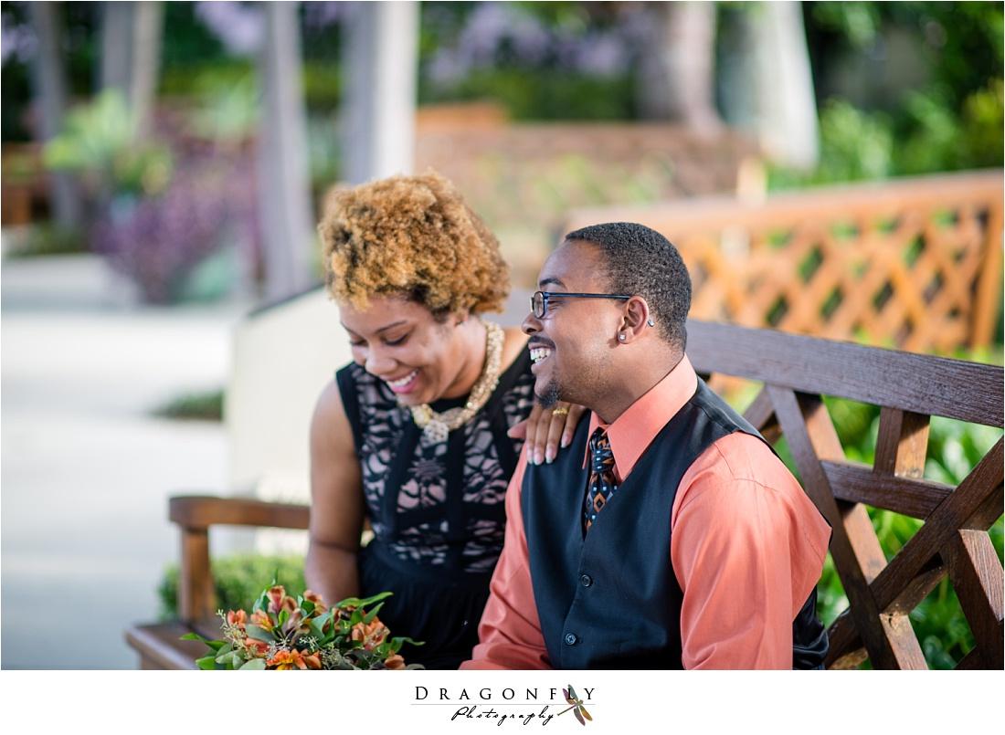 palm beach island modern bronze engagement photos_0028