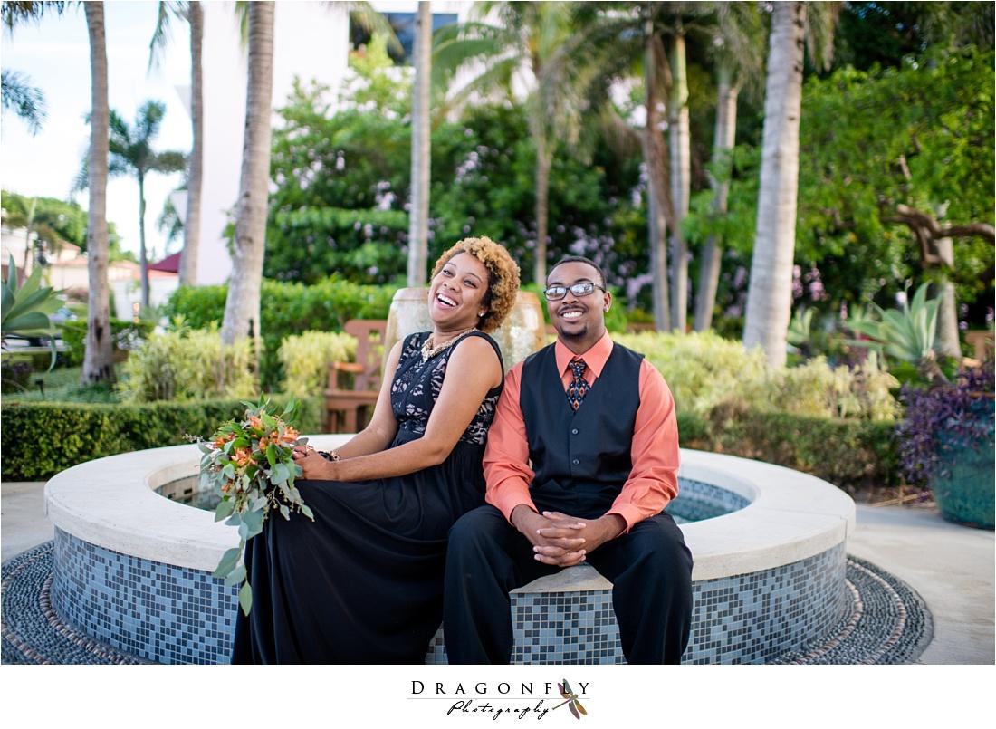 palm beach island modern bronze engagement photos_0037