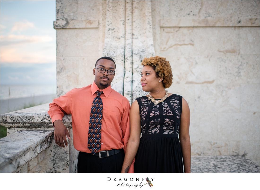 palm beach island modern bronze engagement photos_0040
