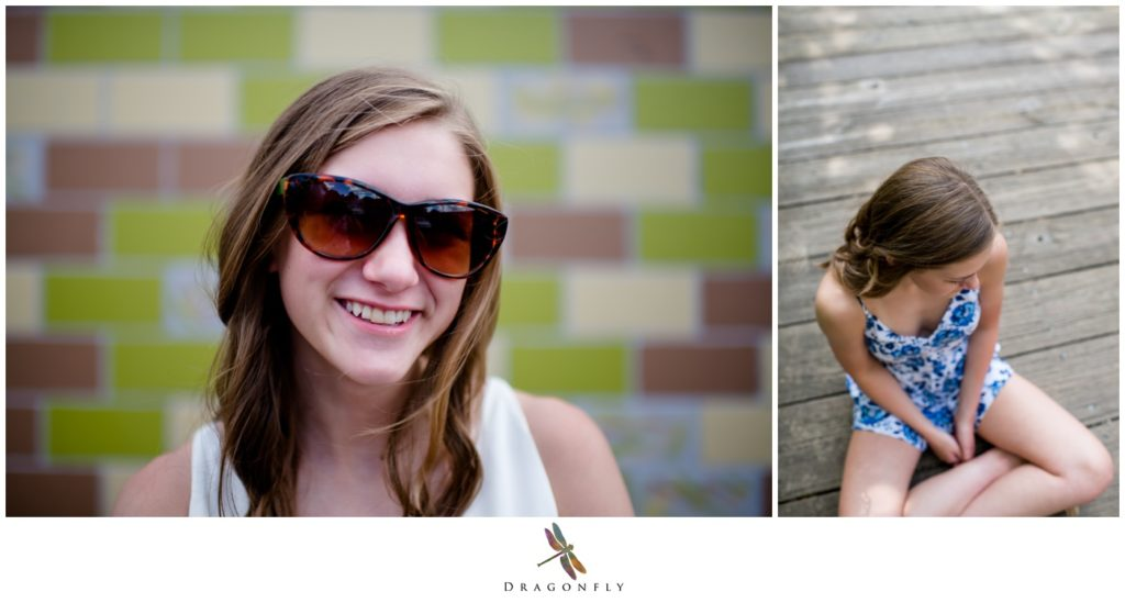 Sunglasses Senior Pictures
