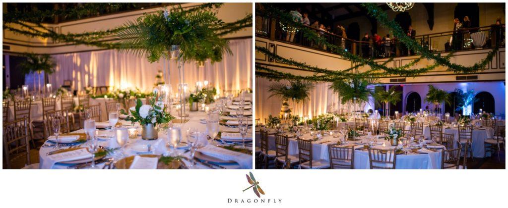 Harriet Himmel West Palm Beach Botanical Wedding