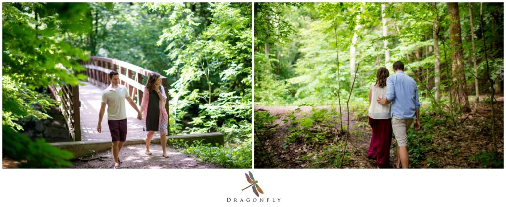 Midwestern Trees Dragonfly Photography Fine Art Wedding and Editorial Portrait Photography