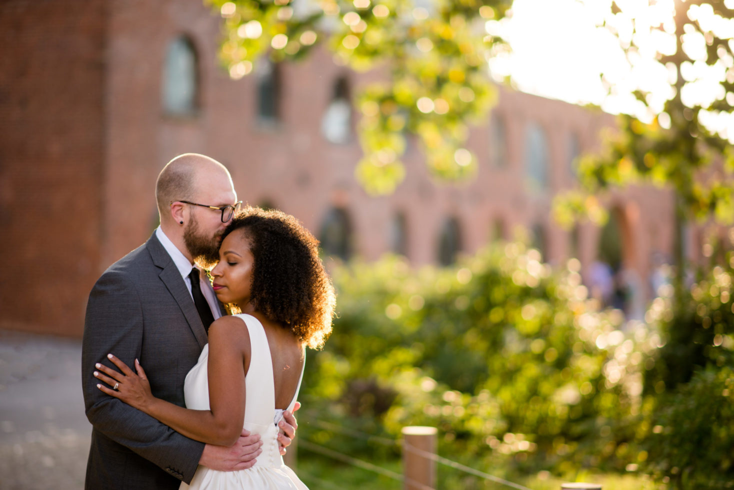 Cleveland Wedding Photography New York Brooklyn Bridge Elopement Destination Photo
