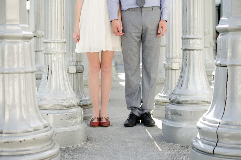 Cleveland Wedding Photography Engagement Photo