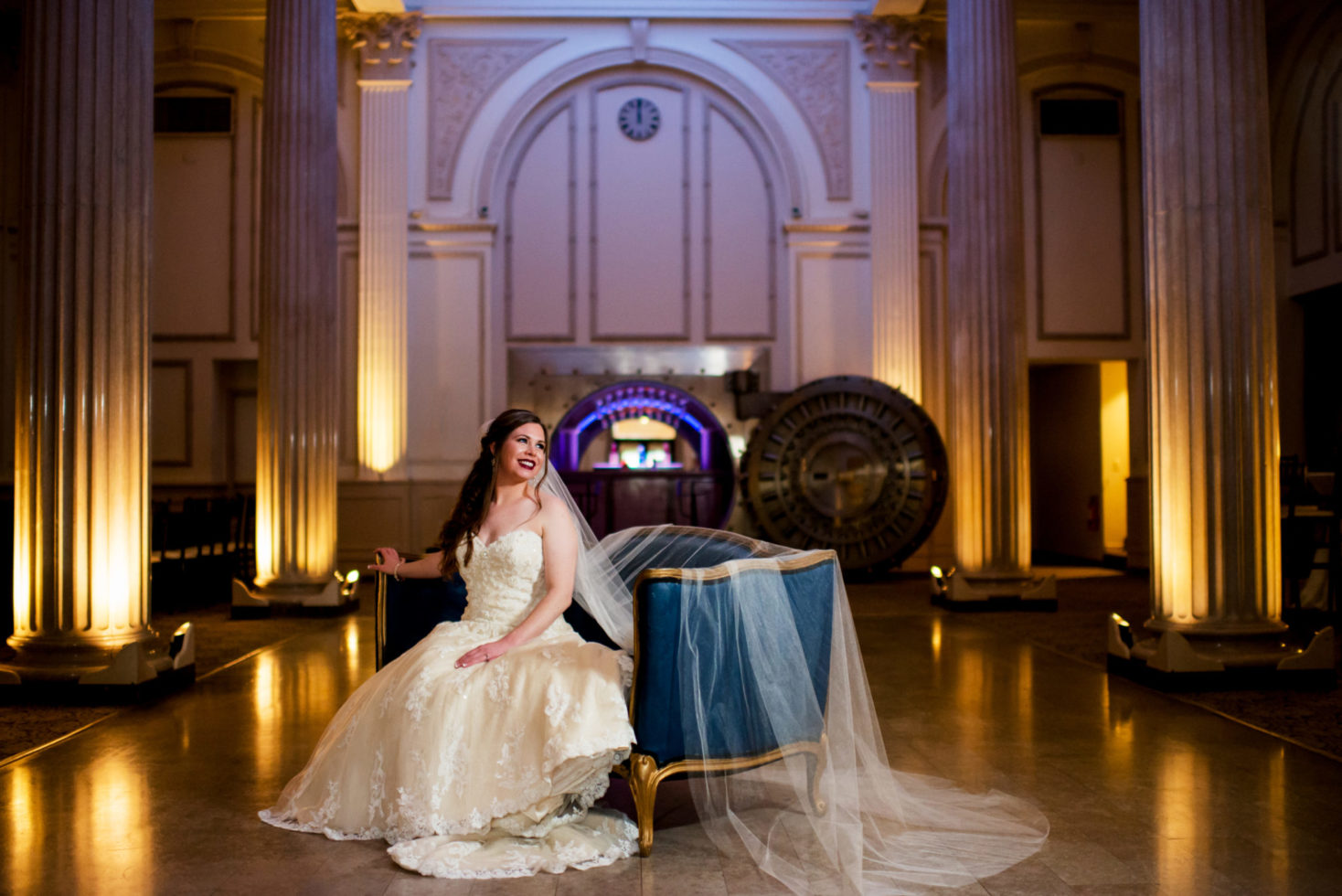 Cleveland Wedding Photography Historic Wedding Venue Photo