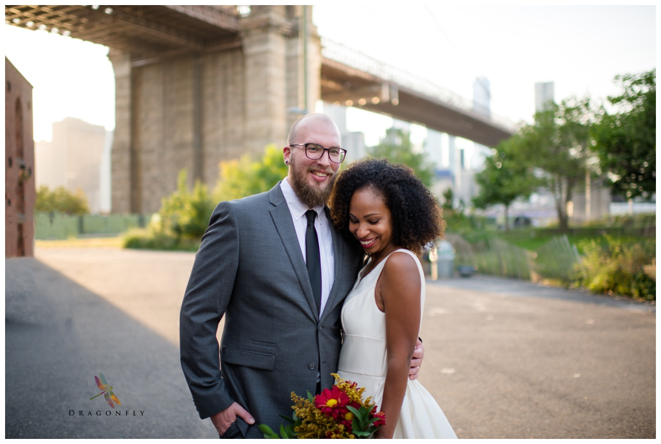 Dumbo Brooklyn New York Wedding Elopement Photo_0005.jpg
