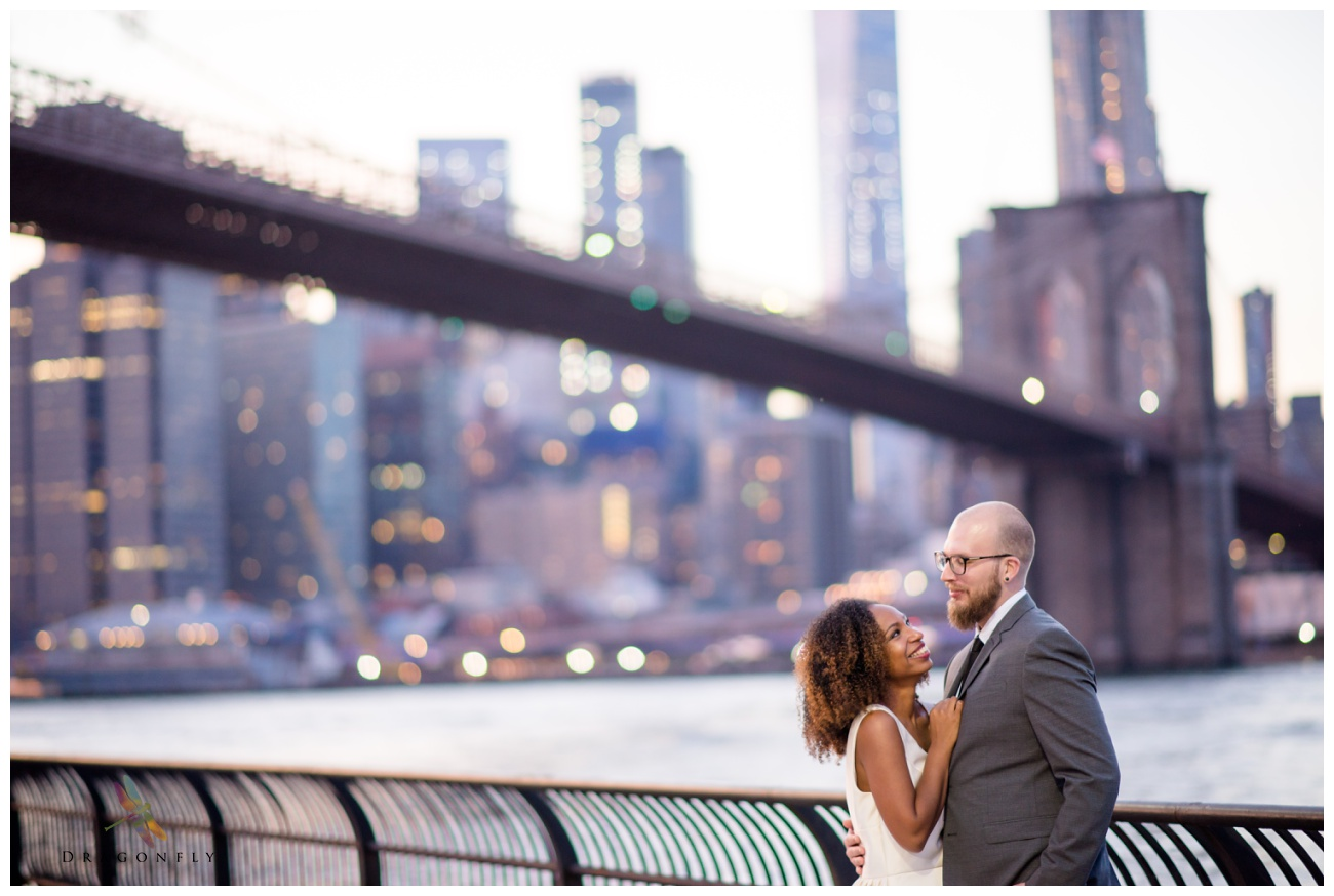 Dumbo Brooklyn New York Wedding Elopement Photo_0006.jpg