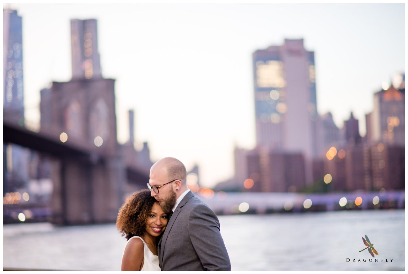 Dumbo Brooklyn New York Wedding Elopement Photo_0008.jpg