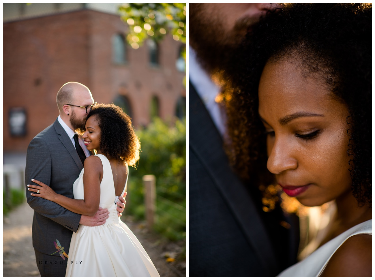 Dumbo Brooklyn New York Wedding Elopement Photo_0010.jpg