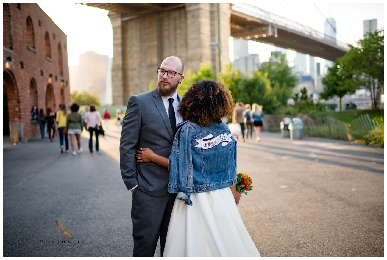 Dumbo Brooklyn New York Wedding Elopement Photo_0014.jpg