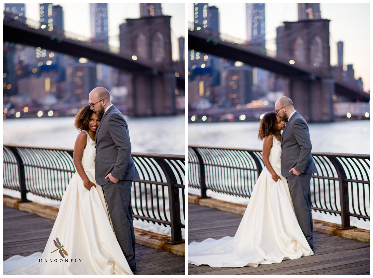 Dumbo Brooklyn New York Wedding Elopement Photo_0018.jpg