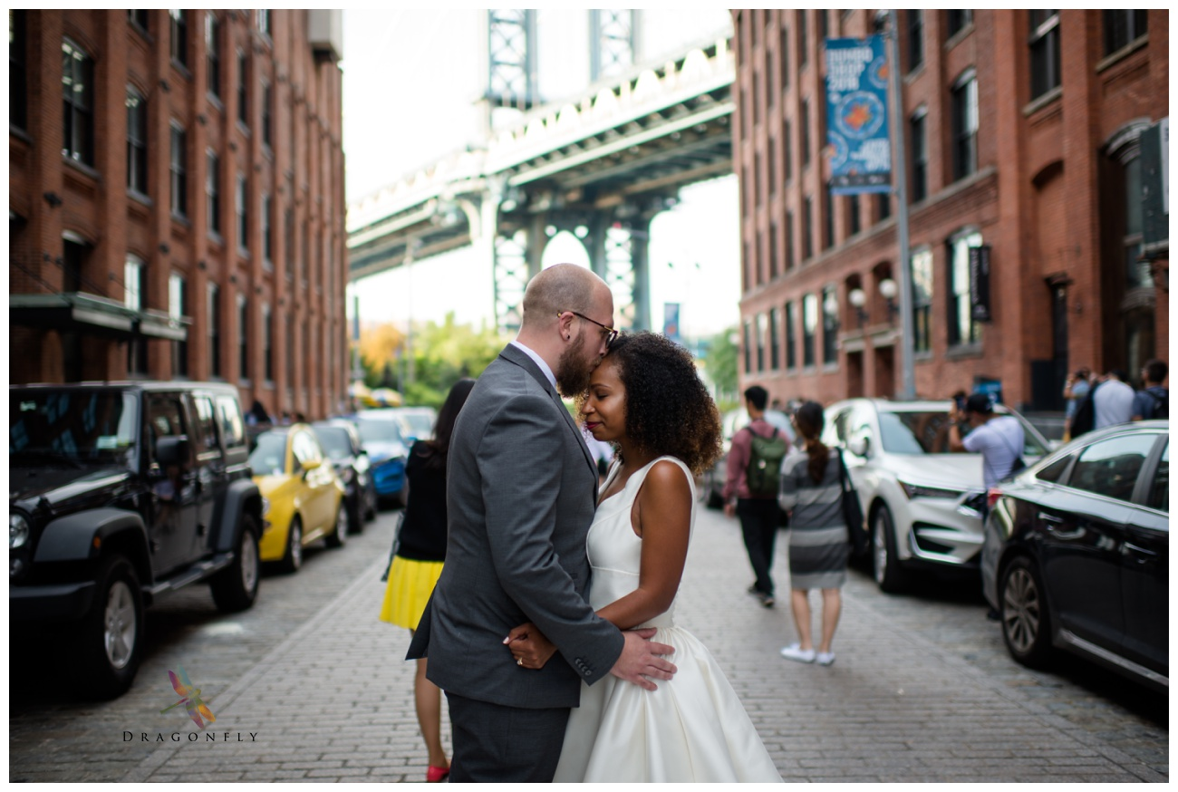 Dumbo Brooklyn New York Wedding Elopement Photo_0023.jpg